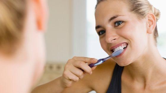 Claves para realizar una correcta higiene bucal diaria