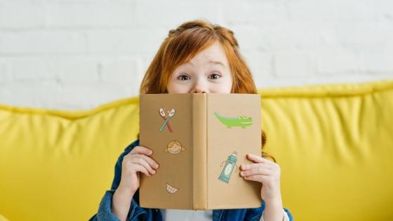 6 libros para ayudar a cepillarse los dientes