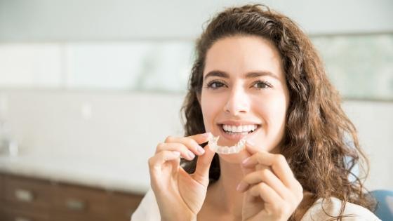 Un repaso a los tipos de ortodoncia
