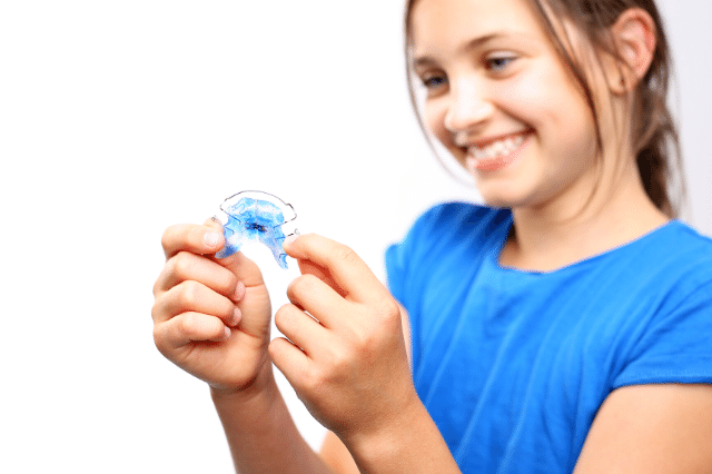 Ortodoncia infantil: Lo que necesitas saber