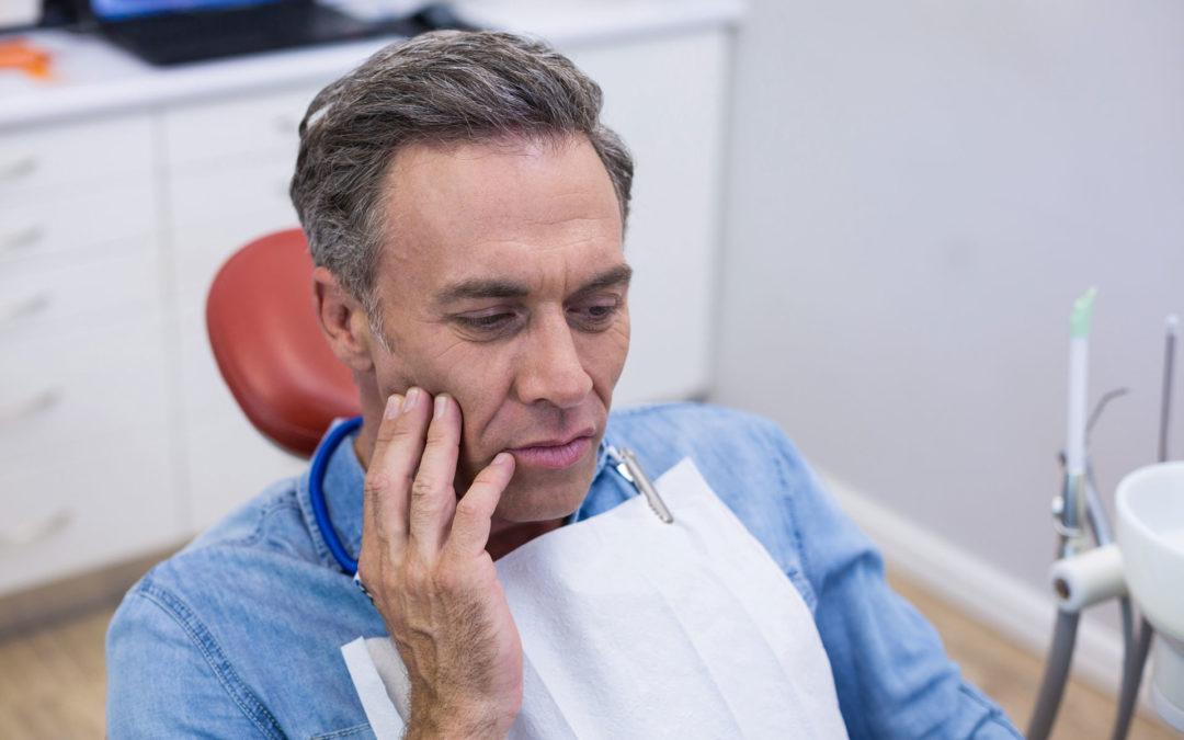 ¿Qué es la pulpitis? Síntomas y tratamiento